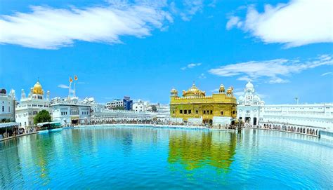 golden temple amritsar awesome images  hq wallpapers