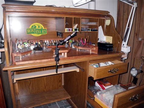 fly tying desk for sale fly tying bench for sale 28 images fly tying bench for