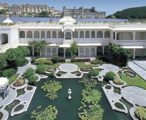 Garten Der Jungfrauen Udaipur by Rajasthan Luxusreise Mit Taj Hotels Top Hotels In Indien