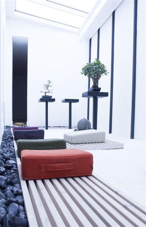 Cuscini Meditazione Cuscino Da Meditazione Per Palestra E Uso Domestico