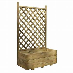 Brico Depot Sainte Genevieve Des Bois : jardiniere bois brico depot ~ Dailycaller-alerts.com Idées de Décoration
