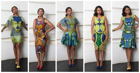 Unleashing 7 Hot African Ankara Styles.   Amillionstyles.com