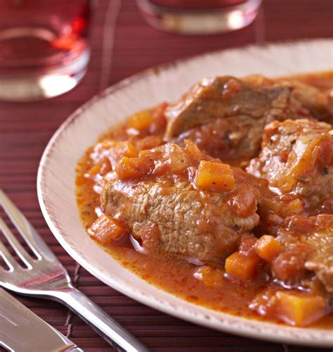 cuisine premier sauté de veau marengo les meilleures recettes de cuisine