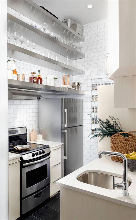 tips       galley kitchen