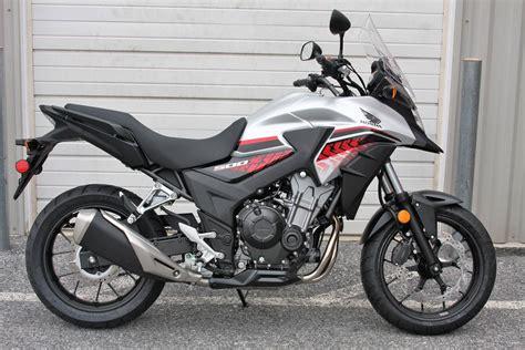 Honda Cb500x Hd Photo by New 2018 Honda Cb500x Motorcycles In Lapeer Mi