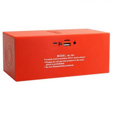 speaker bluetooth ml 70u speaker bluetooth ml 58u gts amman