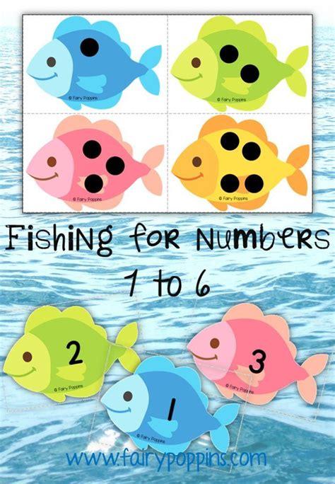 subitizing fishing 544 | d832254764115daf0bcac05461b518f7