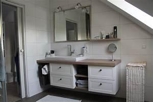 Badezimmermöbel Im Landhausstil : badezimmerm bel holz landhaus ~ Michelbontemps.com Haus und Dekorationen