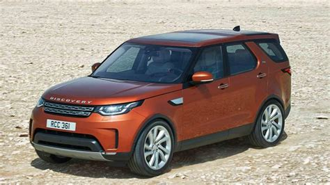 land rover discovery prices specs  sale date