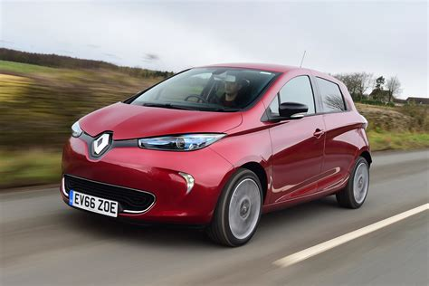 renault zoe new renault zoe ev 2017 uk review pictures auto express