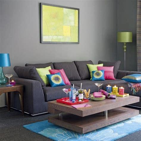 what colour goes with charcoal grey sofa decoração com sofá cinza 20 ideias para se inspirar