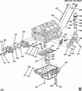 Chevrolet Malibu Pin  Engine Camshaft  U0026 Valve Rocker Cover