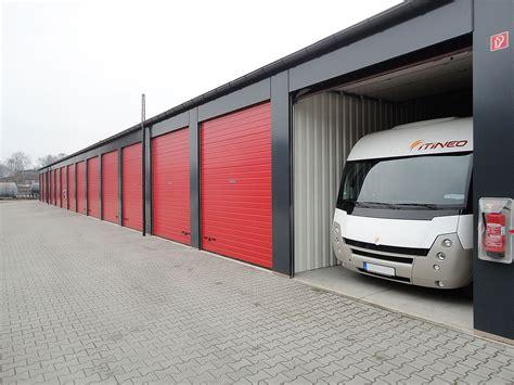 Maxigaragen  Vermietung Von Garagen Und Lagerflächen