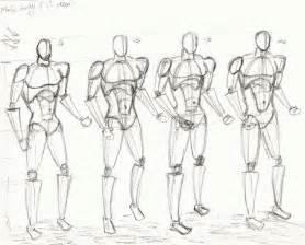 Sketch Human Figure Drawing