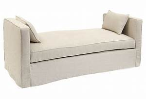 Reed Daybed  Oatmeal