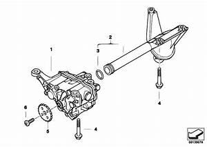 Original Parts For E60 530i N52 Sedan    Engine