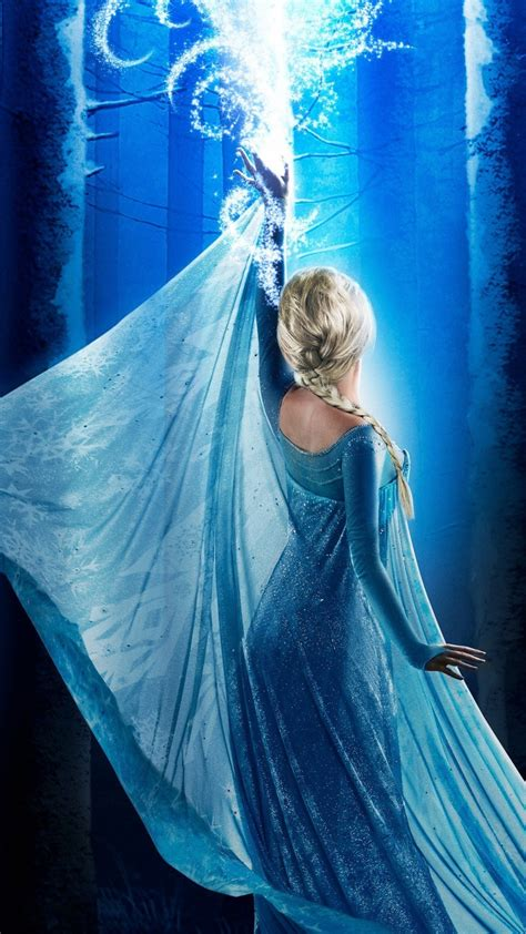 wallpaper queen elsa hd movies  wallpaper  iphone android mobile  desktop