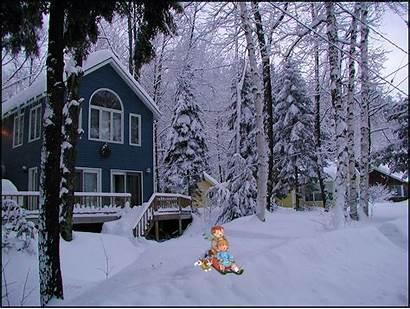 Winter Invierno Gifs Plaatjes Imagenes Animaatjes Afbeeldingen