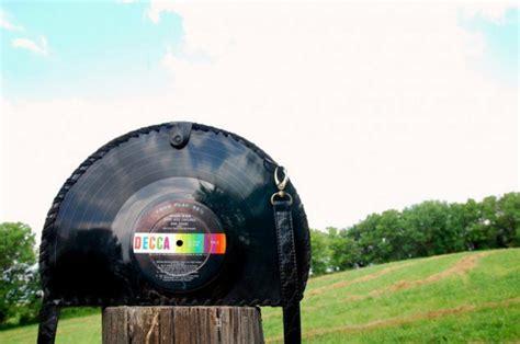 Kreative Bastelideen Mit Schallplatten, Die Leicht Zu