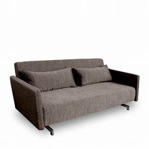canape convertible 3 places design tissu george by drawer With canapé confortable et design