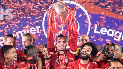 Liverpool warned of title heartbreak as Westerveld calls ...
