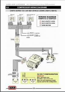 Shed Tech Arb Locker Wiring Diagrams