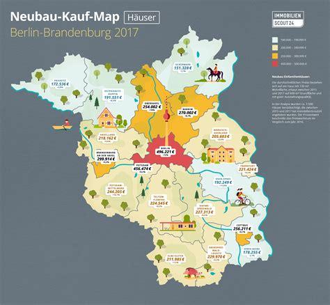 Kleines Haus Kaufen Berlin Umland by Neubau Kauf Map So Viel Kosten Einfamilienh 228 User In