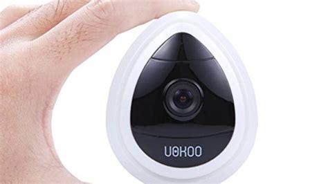 Mini Ip Camera, 720p Hd Home Wifi Wireless Security