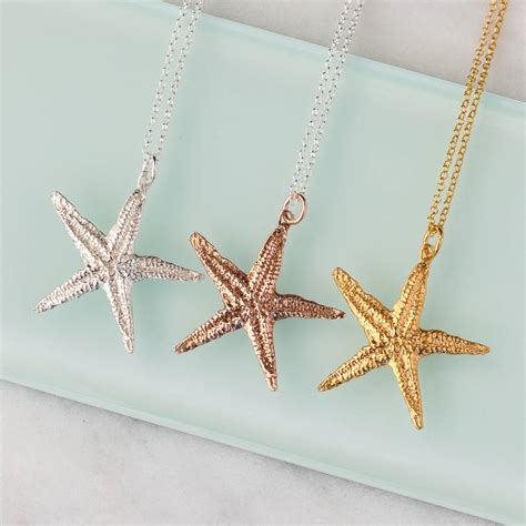 Starfish Necklaces By Cabbage White England. Mechanic Wedding Rings. Citrine Stone Rings. Silver Bangle Bracelets Sets. Diamond Certified. Horse Watches. Dropped Earrings. Heart Anklet. Wrench Wedding Rings