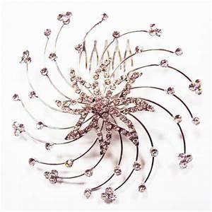 Peigne Cheveux Mariage : peigne cheveux floral en cristal mariage magasin grossiste en ligne mercerie et bijoux pas cher ~ Preciouscoupons.com Idées de Décoration