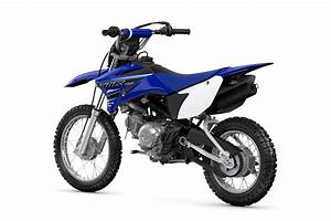 2021 Yamaha Tt