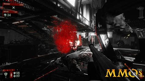 killing floor 2 zed time killing floor 2 game review mmos com