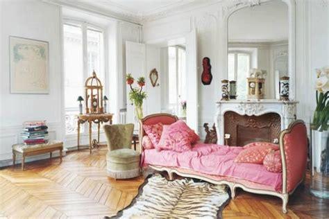 Dekorišite Dom U Stilu Pariza