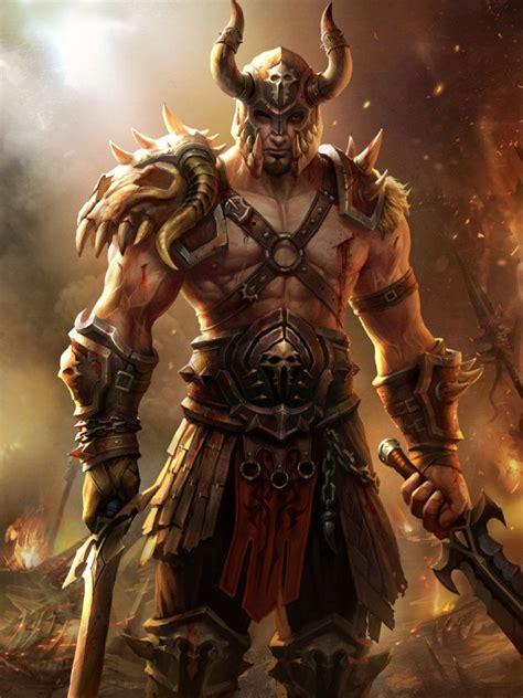 2013年07月12日_摆渡人_新浪博客 | Warrior, Fantasy heroes, Viking ...