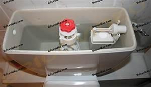 Régler Flotteur Chasse D Eau : comment reparer une chasse d 39 eau roca ~ Dailycaller-alerts.com Idées de Décoration