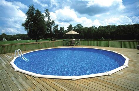 pin by pool pricer on above ground pool decks pinterest