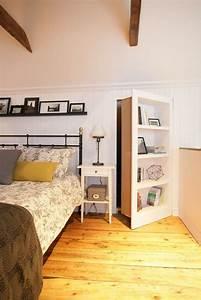Prix D Une Porte De Chambre : les 25 meilleures id es de la cat gorie portes cach es sur ~ Premium-room.com Idées de Décoration