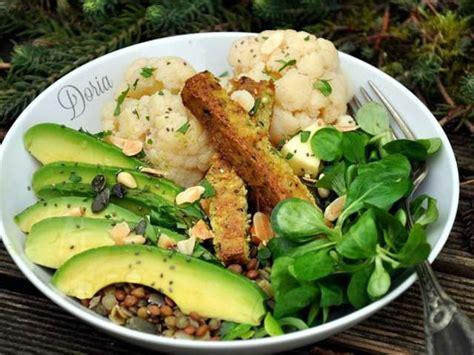 recette de cuisine vegetarienne recettes de salade végétarienne