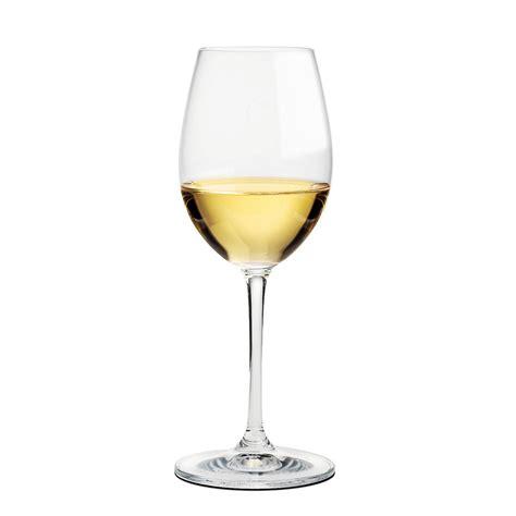 riedel vinum sauvignon blanc dessert wine glasses pair 6416 33 glassware