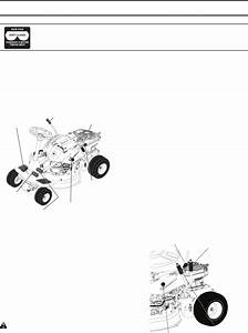 Page 10 Of Mcculloch Lawn Mower Mowcart 66 User Guide