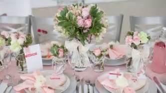 deco table mariage idées de décoration de table pour mariage - Decorations De Mariage