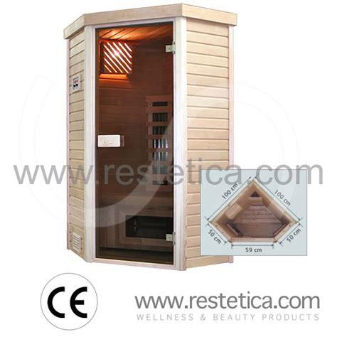 Doccia Sauna Infrarossi by Vendita Sauna Ad Infrarossi Per Centri Estetici