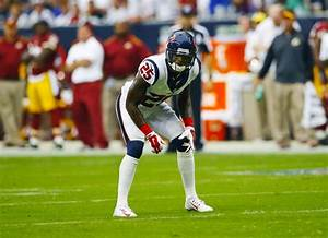 Houston Texans: Top 25 players of all-time - Page 7