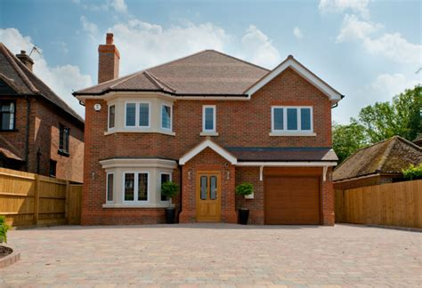 New Executive Homes Photo by Brand New Luxury Home Now Ready In Amersham Raybridge