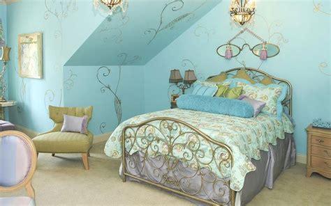 Magnificent Teenage Girls Bedroom Interior Design Ideas