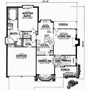 Any Style House Plans
