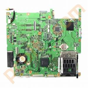 Acer Travelmate 5720 Motherboard  Intel T5270 1 40ghz