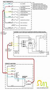 Nest Humidifier Wiring Diagram With No C Terminal