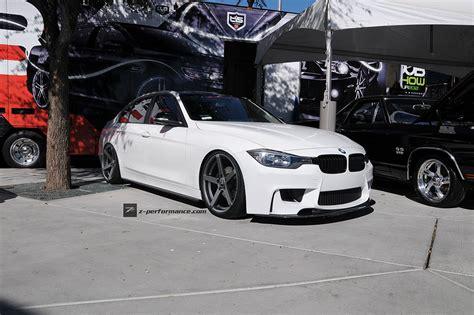 z performance wheels zp 06 concave matte gunmetal