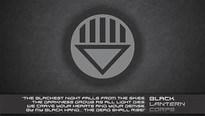 Lantern Corps Oaths Wallpapers